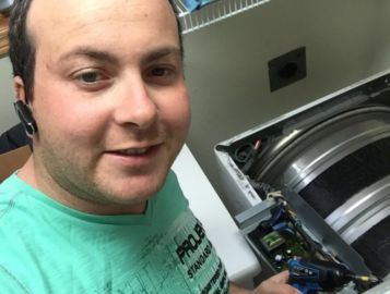 Washer Repair Service Winnipeg