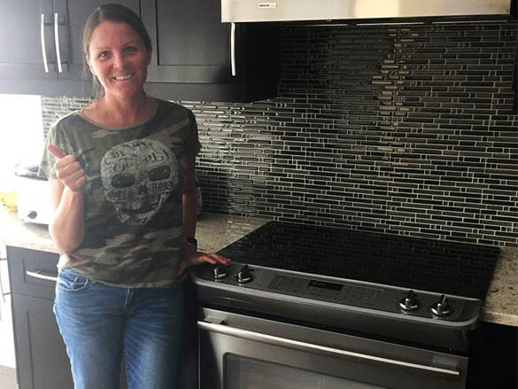 Oven Repair Service Winnipeg