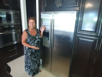 Fridge Repair Service Winnipeg
